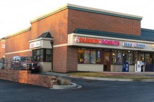 Bel Air South Parkway Dunkin' Donuts offering 10% off entire order this week for Bel Air News & Views readers