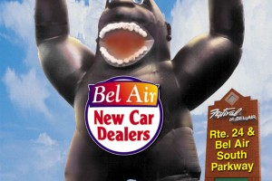 Bel Air New Car Dealers 32nd Annual New Car Show & Sale returns to Festival at Bel Air this Labor Day weekend