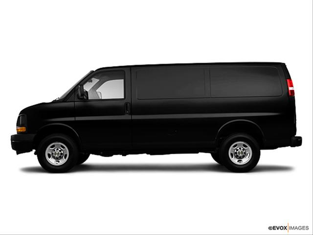 Chevy Express Van >> Harford County Sheriff's Office has released a rendering of the van involved in Monday's ...