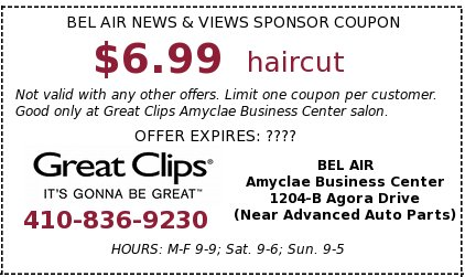 Greatclips coupon