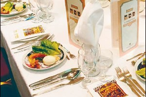 Passover events at Chabad of Harford County