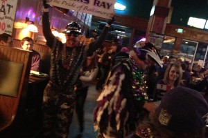Bel Air Downtown Alliance to host another Ravens Rally this Friday at Armory Park