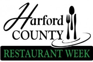Harford County's Restaurant Week starts June 3 and continues through June 15