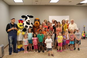 More than 12,000 already participating in Harford County Public Library's summer reading program