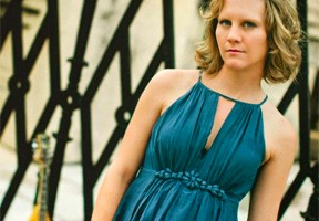 Local musician Melissa Cox and bassist Matt Smith to perform at Laurrapin Grille in Havre de Grace July 27