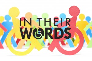 """In Their Words"" to be performed at Harford Community College Oct. 18-20 in recognition of Maryland's Disability History and Awareness Month"