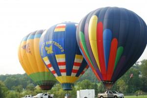 SARCballoons