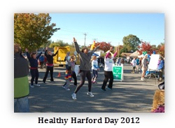 Healthy Harford Day to feature fitness events and cooking demonstrations at the Bel Air Farmer's Market Sept. 28