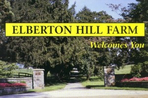 Historical Society of Harford County to offer Historic House Tour of Elberton Hill Farm on Nov. 3