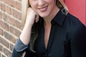 Local author Erika Robuck to appear at Abingdon library Oct. 20