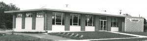 1963 Edgewood Library
