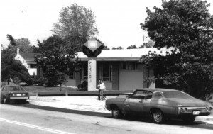 The Edgewood Library received an addition in 1979 that served the community for many years until another addition in 2001.