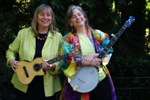 Grammy Award winning children's music duo to perform at Havre de Grace library on Dec. 2