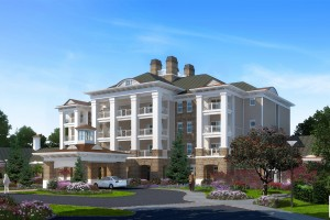 "Harford County's first Continuing Care Retirement Community is planned to help seniors ""age in place"""