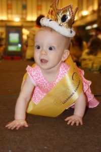 Harford's Most Beautiful Baby Contest winner to be announced May 10 at Harford Mall