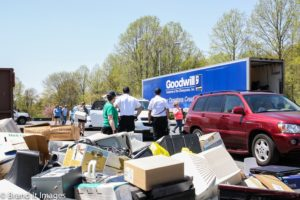 Clear Your Clutter Day 2014 coming up April 26 at Harford Community College