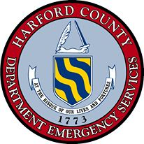 College interns gain research experience working with the Harford County Department of Emergency Services