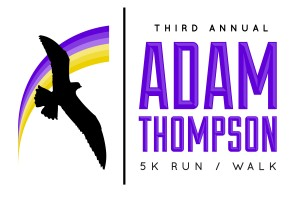 3rd Annual Adam Thompson 5K Run/Walk comes to Harford Community College May 3