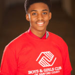 Havre de Grace's Zayrron Blake, Sr. has been named Maryland Youth of the Year by Boys & Girls Clubs of America