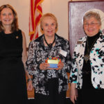 Harford County Public Library honors its volunteers with a celebration at Jarrettsville Gardens