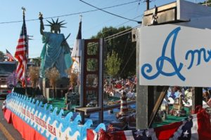 Bel Air Independence Day Committee seeks groups to march in its July 4th parade