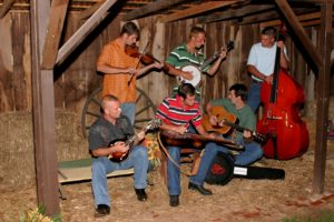 Set Free Bluegrass kicks off Jerusalem Mill's outdoor concert series June 1
