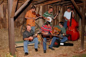 Set Free Bluegrass kicks off Jerusalem Mill's outdoor concert series June 1