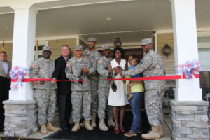 New community center opens at Aberdeen Proving Ground