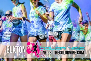Color run comes to Elkton June 28 to benefit The Boys and Girls Club of Cecil County