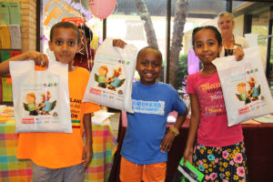 "Harford County Public Library launches its summer reading program ""Fizz Boom READ"""