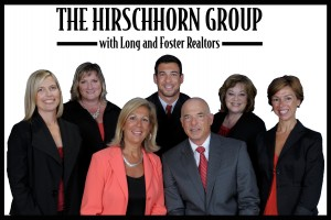 "The Hirschhorn Group of Long & Foster Real Estate recognized as ""Top Real Estate Team"""