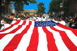 Bel Air Independence Day Committee releases July 4th celebration contest results and thank you letter