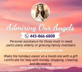 Admiring Our Angels concierge service offers help for seniors