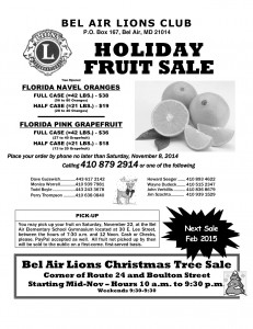 Lions FruitFlyer Dec2014