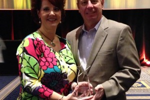 Bel Air-based payroll service receives Innovation Award