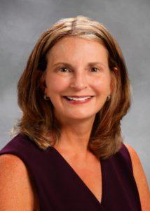 Mary Hastler Headshot September 2014