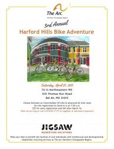 HarfordHillsFlyer2015