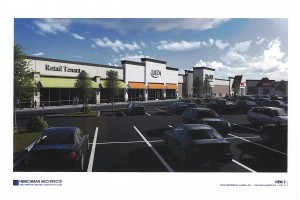 Ulta Beauty coming to Tollgate Marketplace
