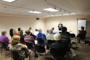 Harford County Public Library Hosts Writers Conference, Sept. 27