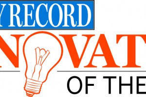 The Innovation Lab at the Abingdon Library gets Innovator of the Year award for the Harford County Public Library