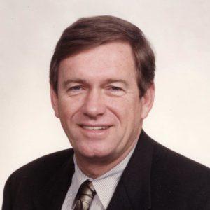 Larry Scanlan