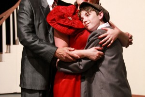"Phoenix Festival Theater presents ""Mame"" at HCC Sept. 18, 19, 25 & 26"