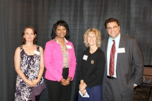 First-ever kinship caregivers conference brought caregivers and experts together at The EPICENTER at Edgewood