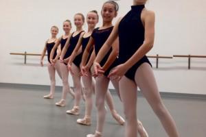 Rage Box Dance Center students to compete in prestigious Youth America Grand Prix