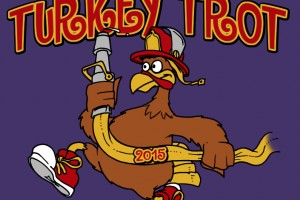 Thanksgiving Day Bulle Rock Turkey Trot to Benefit Susquehanna Hose Company