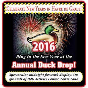 Duck Drop
