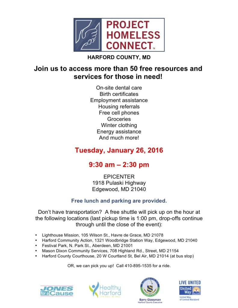 Harford-Project-Homeless-Connect-2016-Outreach-Flyer