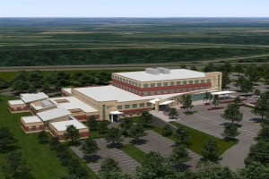 University of Maryland Upper Chesapeake Health to hold community meeting to discuss new medical campus Feb. 8 & 24
