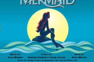 "Bel Air Drama Company presents ""The Little Mermaid — the Musical,"" April 14-16"
