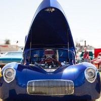 """Romancing the Chrome"" car show postponed to April 16"